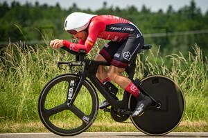 WALTER Hannes: National Championships-Road Cycling 2021 - ITT Men