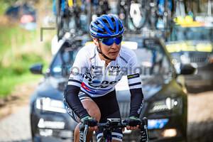 SIERRA CANADILLA Arlenis: Ronde Van Vlaanderen 2021 - Women