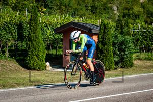 GALOF Pija: UEC Road Cycling European Championships - Trento 2021