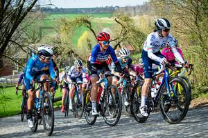 CORDON-RAGOT Audrey: Ronde Van Vlaanderen 2021 - Women