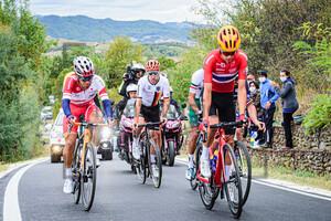 KOCH Jonas: UCI Road Cycling World Championships 2020