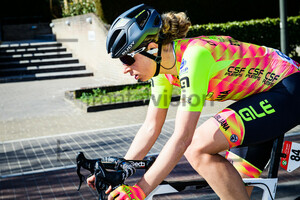 REUSSER Marlen: Oxyclean Classic Brügge - De Panne 2021 - Women