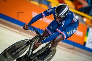 KOUAME Taky Marie Divine: UEC Track Cycling European Championships (U23-U19) – Apeldoorn 2021