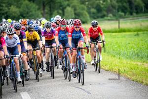 VIECELI Lara: Tour de Suisse - Women 2021 - 1. Stage