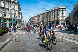 STEPHENS Lauren: Giro d´Italia Donne 2021 – 5. Stage