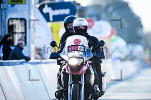 MILL Arne, VAN DER WOEIJ Hennie: Oxyclean Classic Brügge - De Panne 2021 - Women