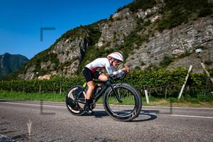 RÜEGG Noemi: UEC Road Cycling European Championships - Trento 2021