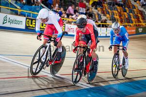KOKAS Raphael: UEC Track Cycling European Championships (U23-U19) – Apeldoorn 2021