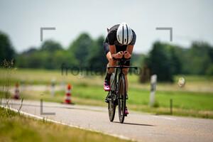 MILLER Kimberly: National Championships-Road Cycling 2021 - ITT Women