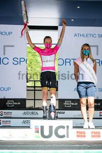 VAN DER BREGGEN Anna: Giro d´Italia Donne 2021 – 4. Stage