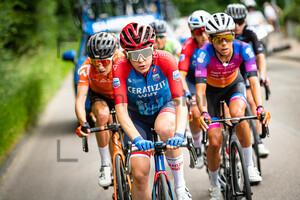 HAMMES Kathrin: National Championships-Road Cycling 2021 - RR Women