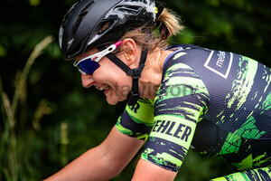 VENTKER Lydia: National Championships-Road Cycling 2021 - RR Women