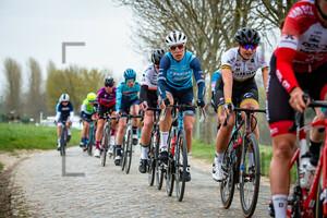 VAN DIJK Ellen: Ronde Van Vlaanderen 2021 - Women