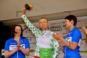Magnus Cort Nielsen: 5. Etappe