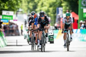 SÜTTERLIN Jasha: National Championships-Road Cycling 2021 - RR Men