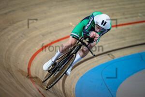 KEOGH Cian: UEC Track Cycling European Championships (U23-U19) – Apeldoorn 2021