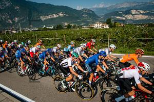 LÜHRS Luis-Joe: UEC Road Cycling European Championships - Trento 2021