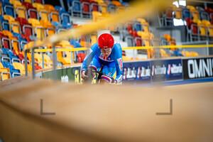 JABORNIKOVA Anna: UEC Track Cycling European Championships (U23-U19) – Apeldoorn 2021