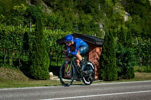 PIRRONE Elena: UEC Road Cycling European Championships - Trento 2021