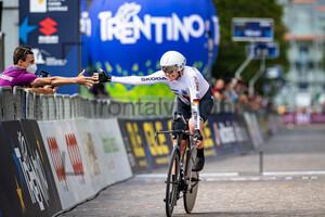 ERATH Tanja, KRÖGER Mieke, LECHNER Corinna: UEC Road Cycling European Championships - Trento 2021