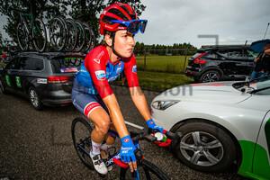 CONFALONIERI Maria Giulia: SIMAC Ladie Tour - 3. Stage