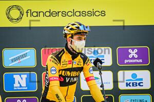 VAN AERT Wout: Ronde Van Vlaanderen 2020