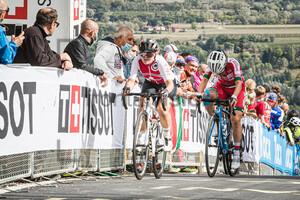 RUEGG Noemi: UCI Road Cycling World Championships 2020