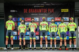 BINGOAL WB: Brabantse Pijl 2020
