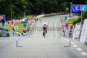 KLEIN Lisa: UEC Road Championships 2020