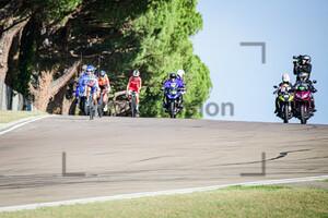 DEIGNAN Elizabeth, VAN VLEUTEN Annemiek, LONGO BORGHINI Elisa, LUDWIG Cecilie Uttrup: UCI Road Cycling World Championships 2020