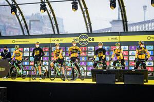 Team JUMBO - Visma: Ronde Van Vlaanderen 2020