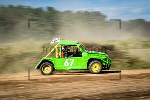 RUDOLF Nico: Berlin/Brandenburger Stockcar-Meisterschaft