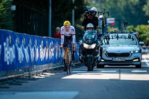 HEßMANN Michel: UEC Road Cycling European Championships - Trento 2021