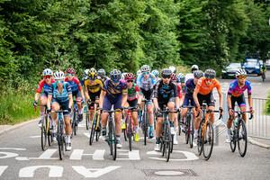 KLEIN Lisa: National Championships-Road Cycling 2021 - RR Women