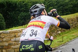 GARCIA Mavi: GP de Plouay - Women´s Race