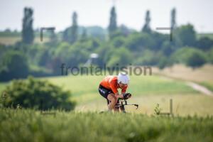 BURKHARDT Arne: National Championships-Road Cycling 2021 - ITT Men