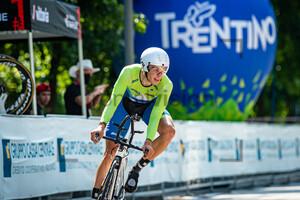 ŠPOLJAR Jaka: UEC Road Cycling European Championships - Trento 2021