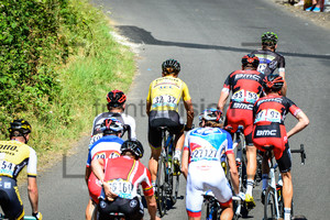 SAGAN Peter: 103. Tour de France 2016 - 5. Stage