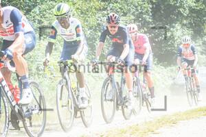 GIRMAY Birniam: GP de Plouay - Men