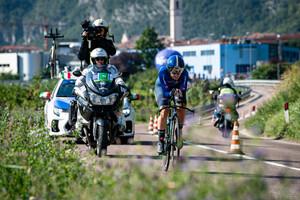 CIPRESSI Carlotta: UEC Road Cycling European Championships - Trento 2021