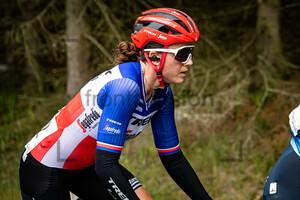 CORDON-RAGOT Audrey: LOTTO Thüringen Ladies Tour 2021 - 3. Stage