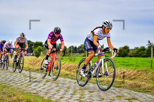 BALSAMO Elisa: Paris - Roubaix - Femmes