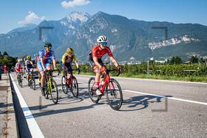 HÖRANDTNER Moritz: UEC Road Cycling European Championships - Trento 2021