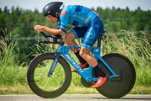 NOLDE Tobias: National Championships-Road Cycling 2021 - ITT Men