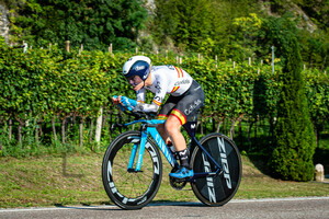 MARTIN MARTIN Sara: UEC Road Cycling European Championships - Trento 2021