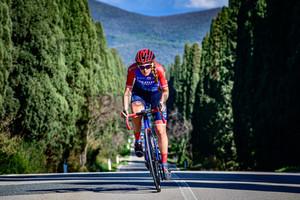 RIJKES Sarah: Ceratizit WNT Teamcamp 2020 - Tuscany