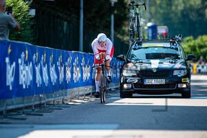 PAPIERSKI Damian: UEC Road Cycling European Championships - Trento 2021