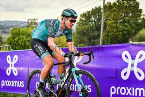 LECROQ Jérémy: Ronde Van Vlaanderen 2020