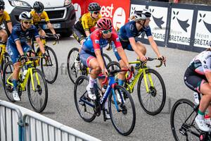 RIJKES Sarah: GP de Plouay - Women