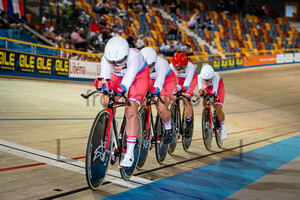 RUSSIA: UEC Track Cycling European Championships (U23-U19) – Apeldoorn 2021
